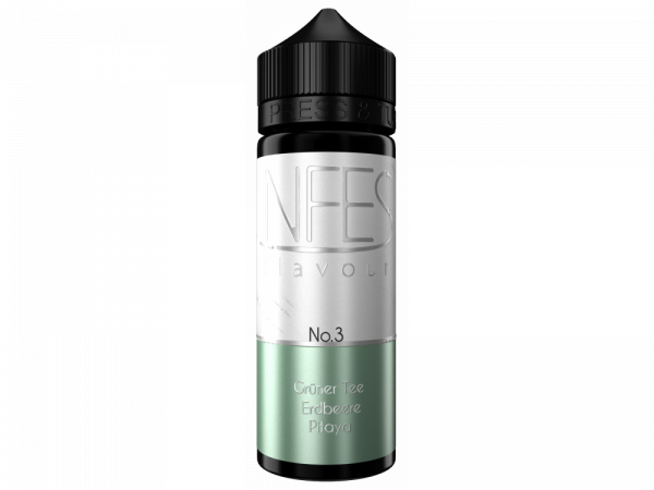 NFES - Aroma No.3 20ml