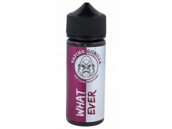 Vaping Gorilla - Aroma What Ever 10ml