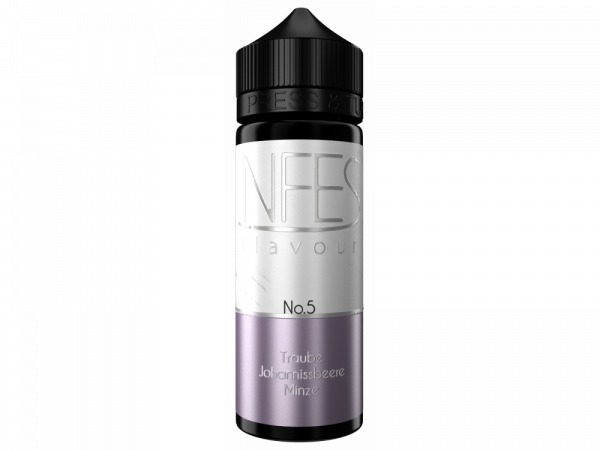 NFES - Aroma No.5 20ml