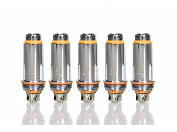 Aspire Cleito Heads (5 Stück pro Packung)