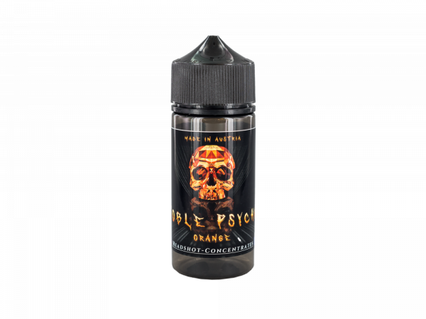 Noble Psycho - Aroma Orange 15ml