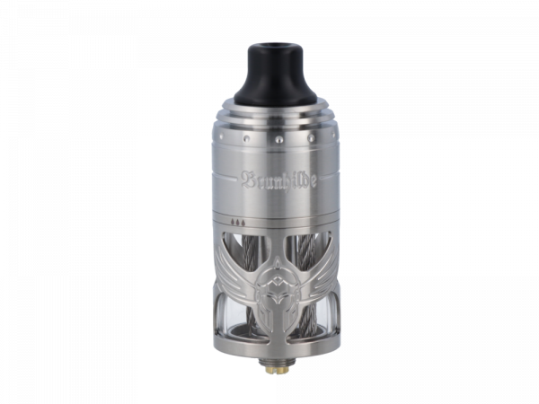 Vapefly Brunhilde MTL RTA Clearomizer Set