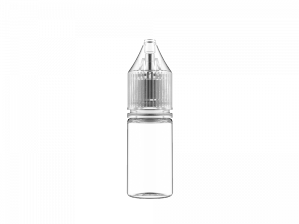 Chubby Gorilla 10ML V3 PET Unicorn Leerflasche