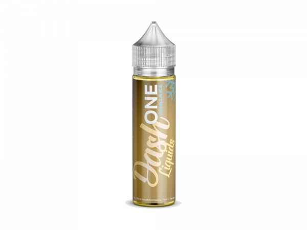 Dash Liquids - Aroma One Vanilla Ice 15ml