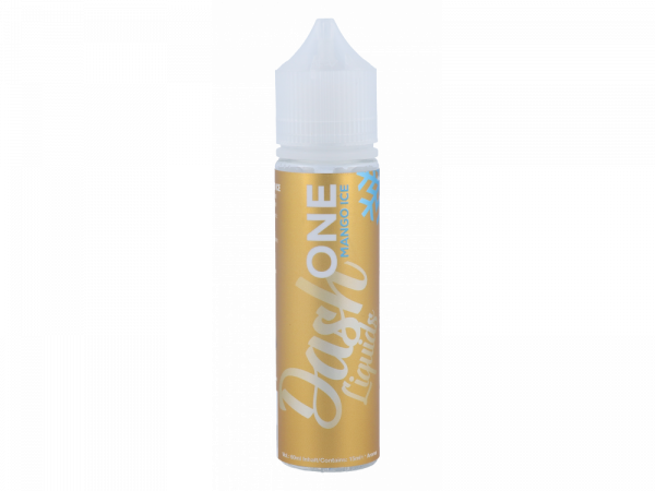 Dash Liquids - Aroma One Mango Ice 15ml
